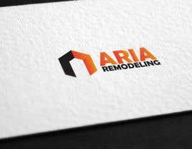 #59 para Design a Logo for a remodeling / construction company por nabeelprasla