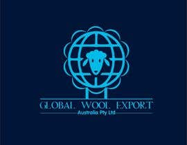 #60 for Design a Logo for Wool company by cuongprochelsea