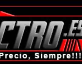 Nro 23 kilpailuun Logo Design for an electronics shop käyttäjältä grusseva