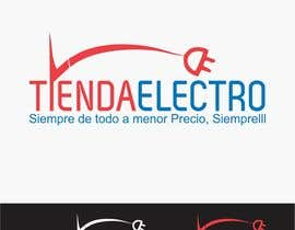 Nro 28 kilpailuun Logo Design for an electronics shop käyttäjältä weblionheart