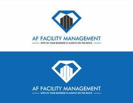 Nro 23 kilpailuun Design a Logo for facilities management company käyttäjältä namishkashyap