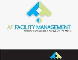 #9 untuk Design a Logo for facilities management company oleh weblionheart