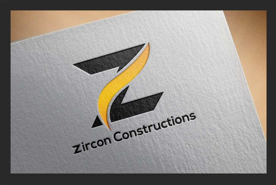Inscrição nº 36 do Concurso para Design a Logo for Zircon Projects & Zircon Constructions