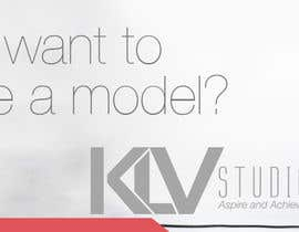 #21 cho Design a Banner for KLV Studio.com bởi ChrisTbs