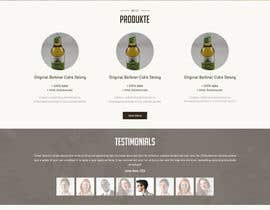#10 untuk New Responsive Design for Wordpress Website oleh iquallinfo