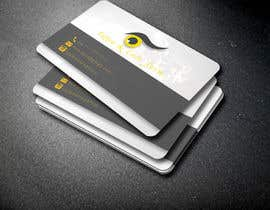 #5 cho Design some Business Cards for Makeup, Brow & Lash Specialist bởi niloynil445