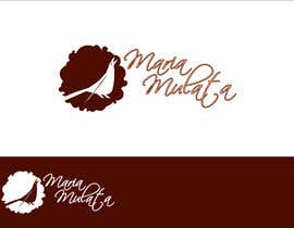 Nro 1 kilpailuun Design a Logo for Maria Mulata Clothing Company käyttäjältä edso0007