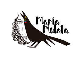 #25 for Design a Logo for Maria Mulata Clothing Company by Vancliff