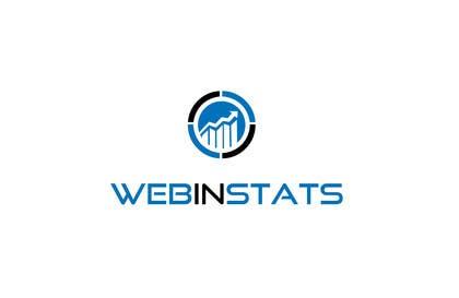 Nro 93 kilpailuun WebInStat Company Logo käyttäjältä Anatoliyaaa