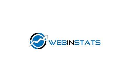 Nro 126 kilpailuun WebInStat Company Logo käyttäjältä Anatoliyaaa