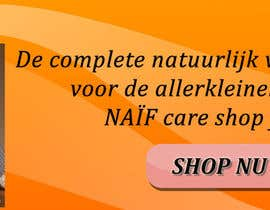 #7 for Design 2 Banners for a baby/mother care products site af sanratul001