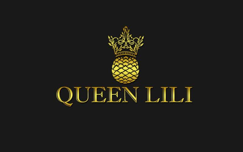 Penyertaan Peraduan #64 untuk Design a Logo for QUEEN LILI RESTAURANT
