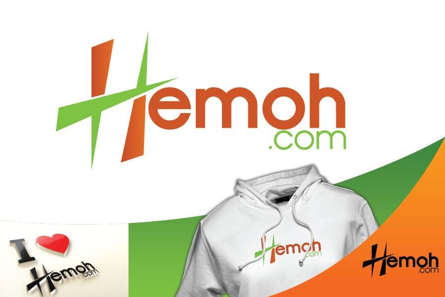 Bài tham dự cuộc thi #                                        22                                      cho                                         Webshop Logo design + one-letter Favicon (H)