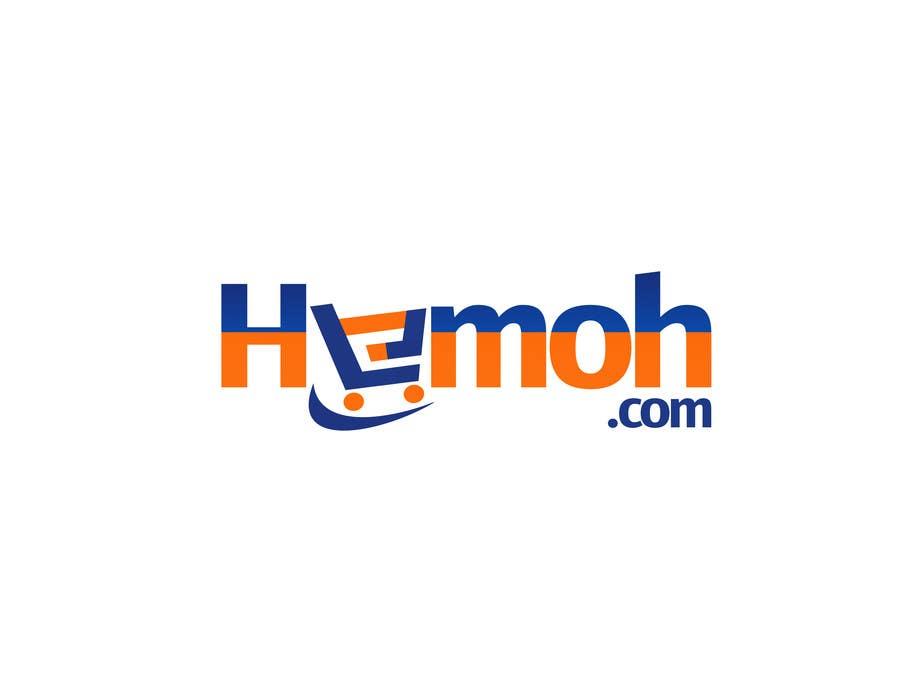 Bài tham dự cuộc thi #                                        4                                      cho                                         Webshop Logo design + one-letter Favicon (H)