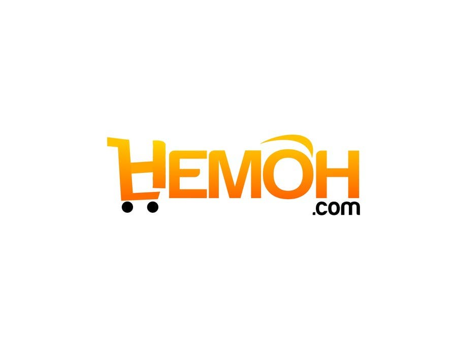 Bài tham dự cuộc thi #                                        49                                      cho                                         Webshop Logo design + one-letter Favicon (H)