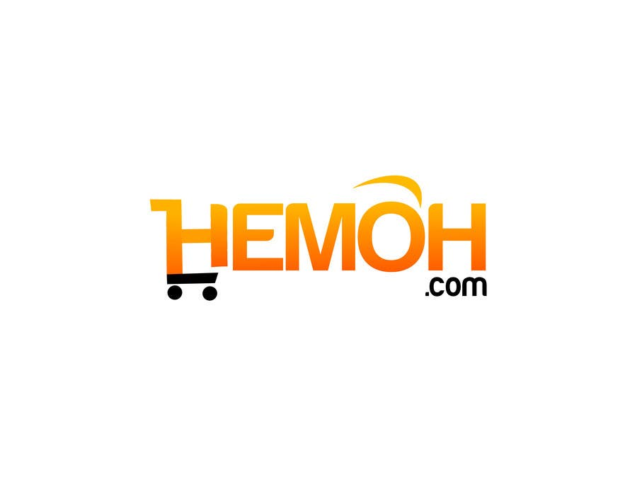 Bài tham dự cuộc thi #                                        52                                      cho                                         Webshop Logo design + one-letter Favicon (H)
