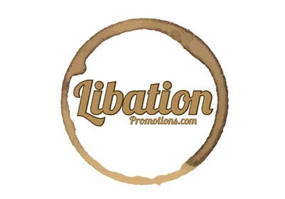 #26 for Design a Logo for Libation Promotions af sayuheque