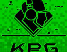 #5 for Design the logo for KymacPlaysGames or KPG by Aleamaral