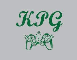 #30 for Design the logo for KymacPlaysGames or KPG af evgenykasyan