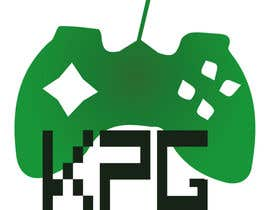 #9 for Design the logo for KymacPlaysGames or KPG by fedebaiocco