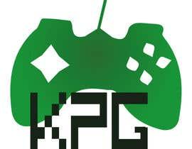 #9 for Design the logo for KymacPlaysGames or KPG af fedebaiocco