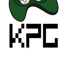#10 for Design the logo for KymacPlaysGames or KPG by fedebaiocco