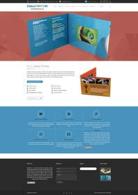 #3 untuk ReDesign 4 Website Pages For Existing WordPress Website oleh logodesire