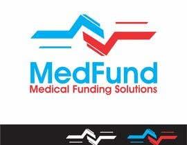 #41 for Design a Logo for MedFund af weblionheart