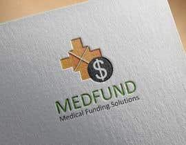 #49 untuk Design a Logo for MedFund oleh rz100