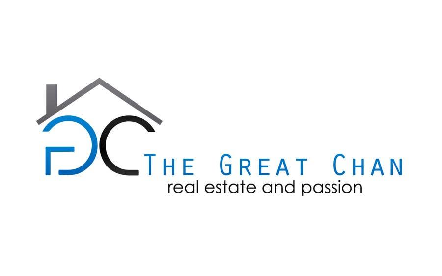 Bài tham dự cuộc thi #8 cho Design a Logo for my real estate business