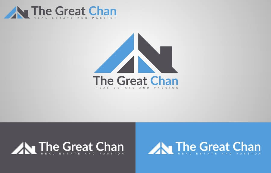 Bài tham dự cuộc thi #86 cho Design a Logo for my real estate business
