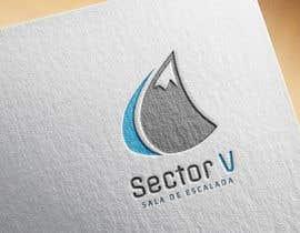 Nro 37 kilpailuun Diseñar un logotipo para Sector V käyttäjältä AnnaTaisha
