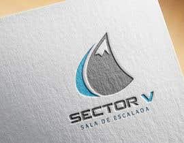 Nro 38 kilpailuun Diseñar un logotipo para Sector V käyttäjältä AnnaTaisha