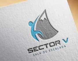 Nro 52 kilpailuun Diseñar un logotipo para Sector V käyttäjältä AnnaTaisha