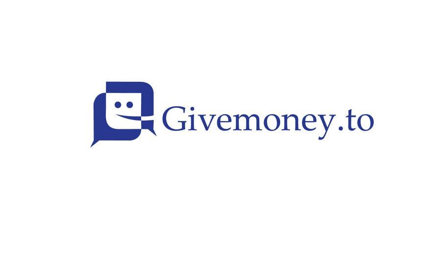 Inscrição nº 13 do Concurso para Develop a Corporate Identity for Givemoney.to