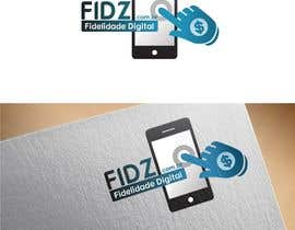 #7 for Project a Logo: fidz - Digital Loyalty af drimaulo