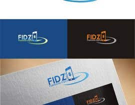 #8 for Project a Logo: fidz - Digital Loyalty af drimaulo