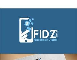 #9 for Project a Logo: fidz - Digital Loyalty af drimaulo