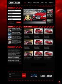 Nro 11 kilpailuun Sitio Web renta -- 2 käyttäjältä zicmedia