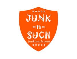 #2 for Design a Logo for Junk N Such af shahzamankhan786