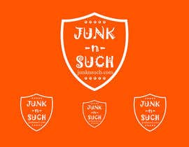 #5 for Design a Logo for Junk N Such by shahzamankhan786