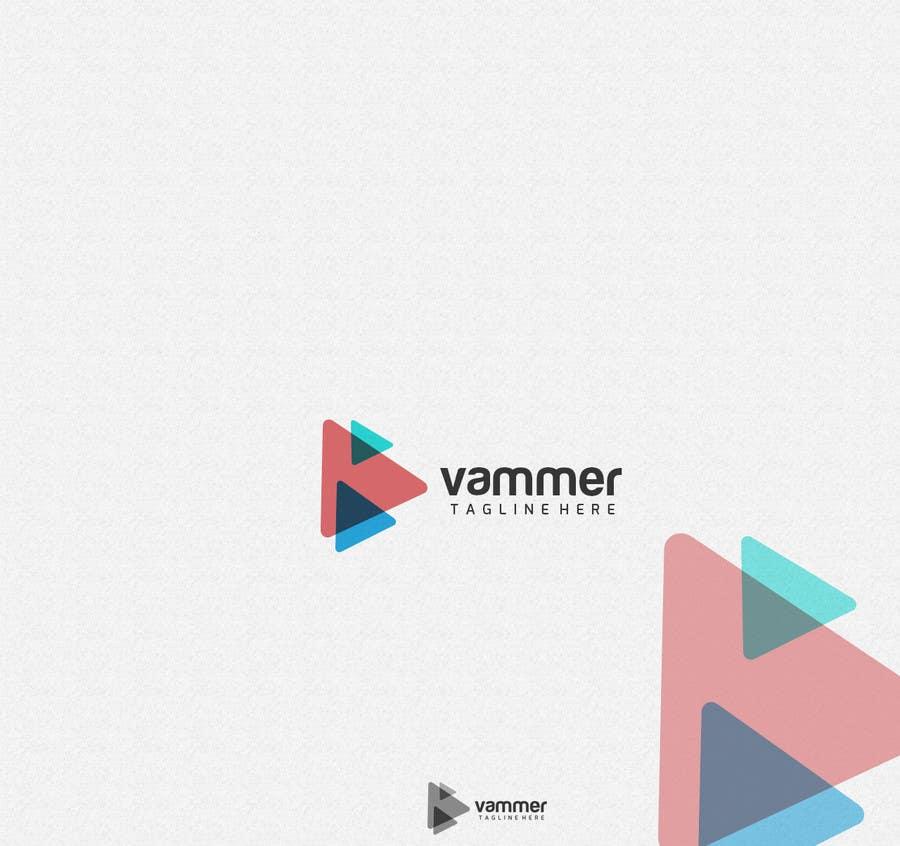 Kilpailutyö #89 kilpailussa Design a Logo for A New Company in Digital Video