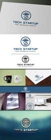 sdartdesign tarafından Design a Logo for a tech startup için no 35