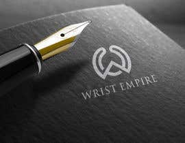 #147 cho Design a Logo for Wrist Empire bởi nipen31d