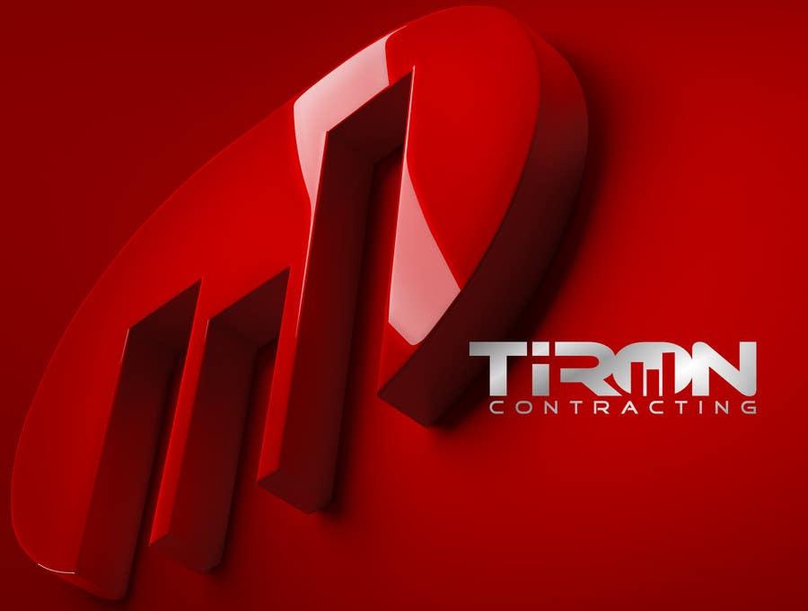 Kilpailutyö #19 kilpailussa Design a Brochure for Tiron