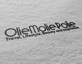 "#54 for Design a Logo for a personal blog ""OlieMoliePolie"" af eddesignswork"