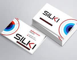 #267 untuk Design some Business Cards for Silki oleh Jafrin2015