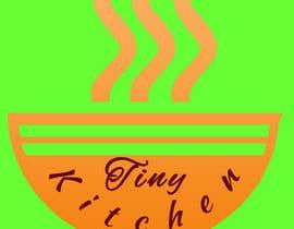 Nro 31 kilpailuun Design a Logo for Julie's Tiny Kitchen käyttäjältä spring5794
