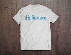 #7 untuk Design a Logo for The Best of Byron oleh mouryakkeshav