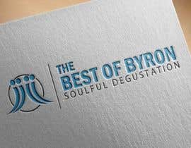 #8 untuk Design a Logo for The Best of Byron oleh mouryakkeshav